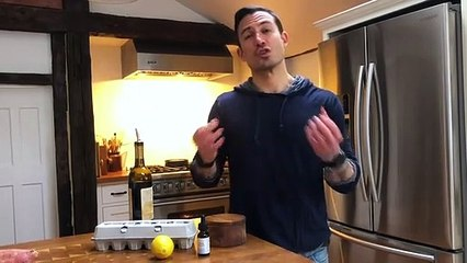 Chef Michael Chernow's Pantry Staples