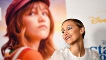 Grace VanderWaal's Favorite Day Filming 'Stargirl' Reminded Her of 'High School Musical'