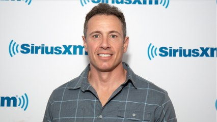 New York Governor Confirms Brother, CNN Anchor Chris Cuomo Positive For Coronavirus