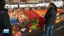 Confinement : 2 500 marchés ont ouvert sous dérogation et surveillance