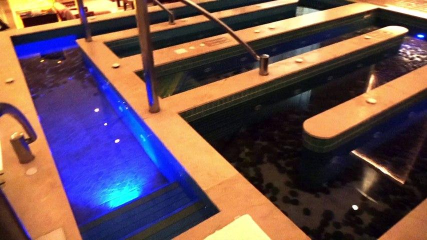 El mejor Spa de la Riviera Maya, en el  Gran Fiesta Americana Coral Beach