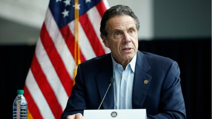 New York Governor Cuomo Doesn't Think Marijuana Will May New York's State Budget
