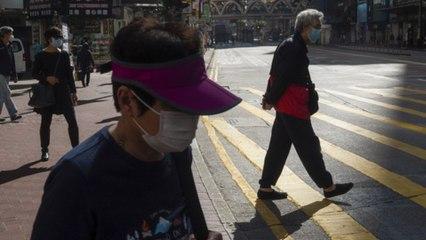 Hong Kong: Trốn cách ly, bị phạt 3 tháng tù