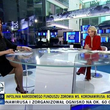 Małgorzata Kukuła - 30.03.2020