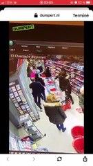 Covid-19 - Une bagarre éclate dans un supermarché à cause de la distance sociale non-respectée