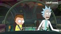 Rick et Morty - Trailer de la 2e partie de la saison 4