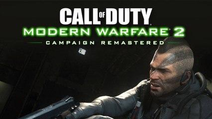 Call of Duty®: Modern Warfare® 2 Campaign Remastered - Trailer ufficiale