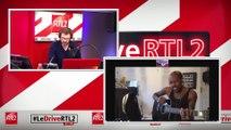 Mat Bastatd live dans  #LeDriveRTL2 (31/03/20)