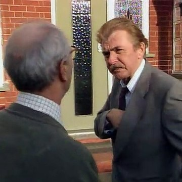 The Bill S06E104 Friends And Neighbours