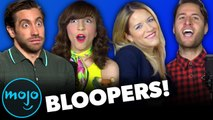 Hilarious WatchMojo Bloopers and Outtakes