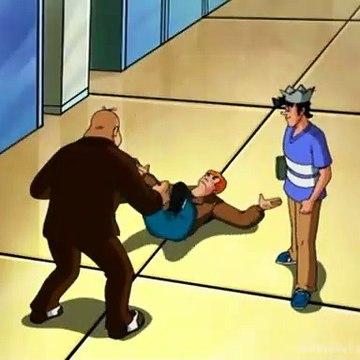 Los Misterio de Archie - Temporada 1 - Capitulo 7 - (Español Latino) HD