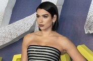 Dua Lipa had 'fun' with Future Nostalgia to block out second album anxiety
