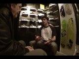 Gazette D'Orléans - Interview Valentin Ivars - Simon P.