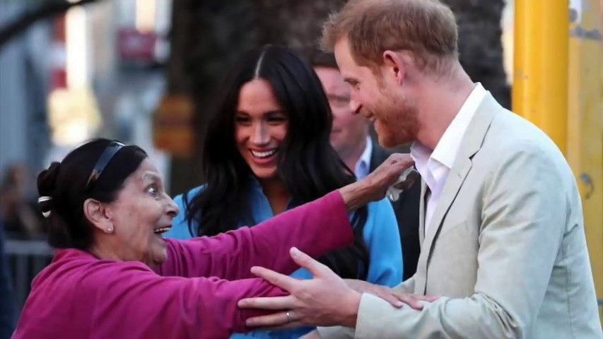 Harry & Meghan Want to Save the World one IG post at a time