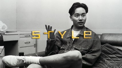 Five memorable Leslie Cheung moments on stage