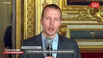 Questions au Gouvernement (01/04/2020)