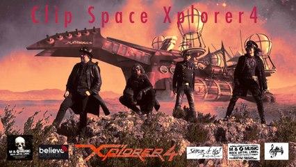 Xplorer4 - Space Xplorer