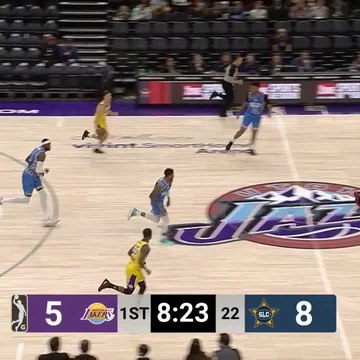 David Stockton Top Assists of the Month: March 2020