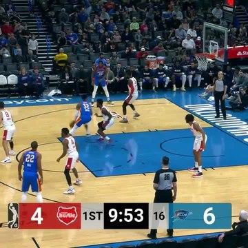 Scotty Hopson NBA G League Highlights: March 2020