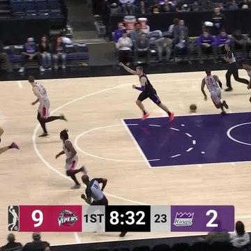 Chris Clemons NBA G League Highlights: March 2020