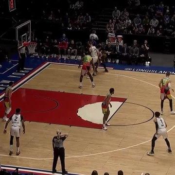 Oshae Brissett NBA G League Highlights: March 2020