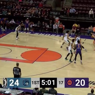 Ty Jerome Top Assists of the Month: March 2020