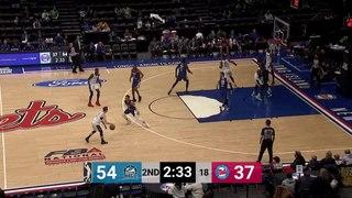 Josh Magette NBA G League Highlights: March 2020