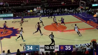 Jared Harper Top Assists of the Month: March 2020