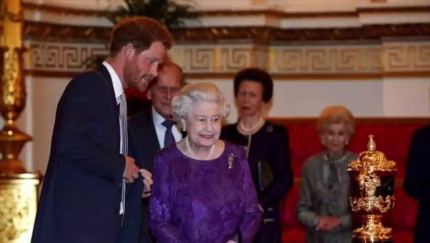 How do the Royals REALLY feel about Harry & Meghan's return-
