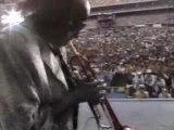 Miles Davis. Tutu [Live 1986]
