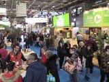 Salon de l'agriculture de Paris - Salon du Fromage épisode 2 - Appétit - TL7, Télévision loire 7