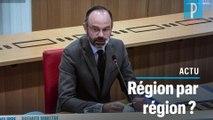 Coronavirus : le gouvernement envisage un « déconfinement régionalisé »