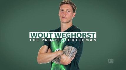 Wout Weghorst | The prolific Dutchman