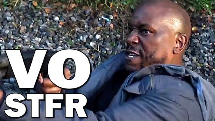 DIRTY COPS Trailer VOSTFR