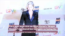 Selma Blair gave powerful advice for living through this pandemic from her experiences with MS