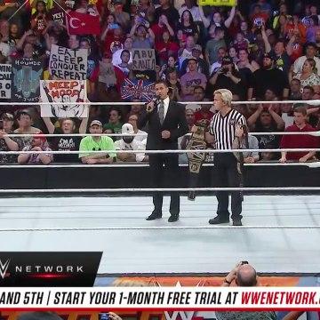 FULL MATCH - John Cena vs. Brock Lesnar – WWE World Heavyweight Title Match- SummerSlam 2014