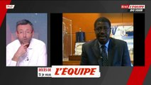 Anigo : «Avec Pape Diouf, on a été unis» - Foot - Disparition