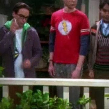 The Big.Bang Theory Season 2 Episode 19