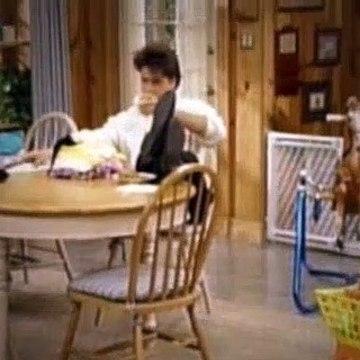 Full House Season 2 Episode 8 Triple Date