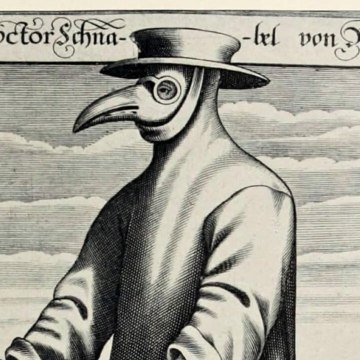 Why Did Doctors Wear Beaked Masks In The Past?