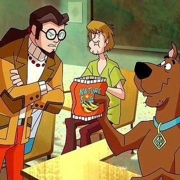 Mission Scooby Doo #13 - Wenn die Zikade ruft