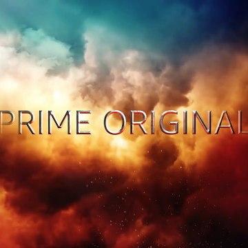 Good Omens - Official Trailer