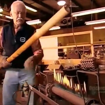 How It's Made - Bamboo Fly Rods