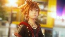 Kingdom Hearts III Secret Ending without music