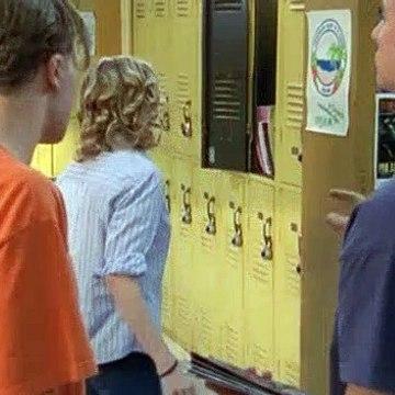 Dawson's Creek S03E23 True Love