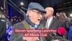 Join Steven Spielberg's Club