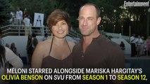 Chris Meloni's Elliot Stabler Returning for 'Law & Order: SVU' Spin-Off