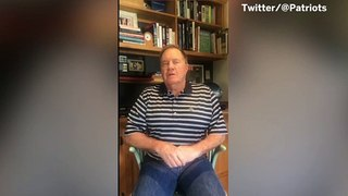 Bill Belichick Thanks Medical Workers, Gives Advice During Pandemic