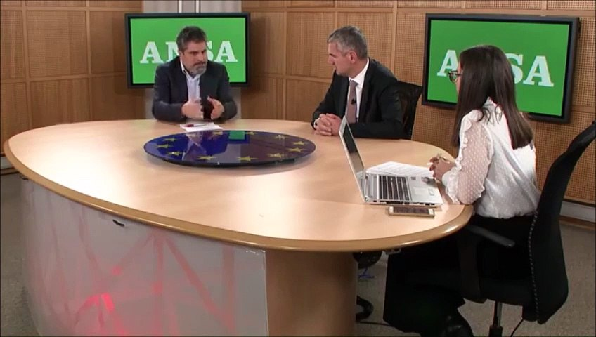 La Pac tra regolamenti transitori e sostenibilità, il forum ANSA Agri Ue con Herbert Dorfmann
