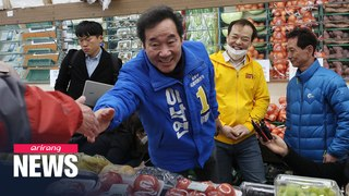 Candidates running in S. Korea's April 15 General Elections begin official campaigning